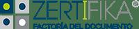 Zertifika Logo