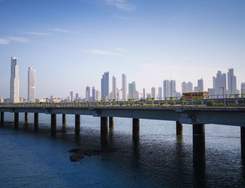 Nueva oficina en Panamá