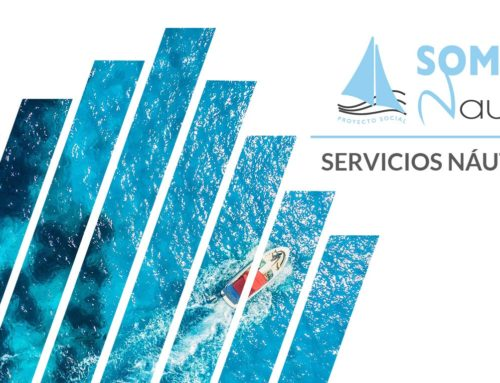 SomNautic Proyecto Social