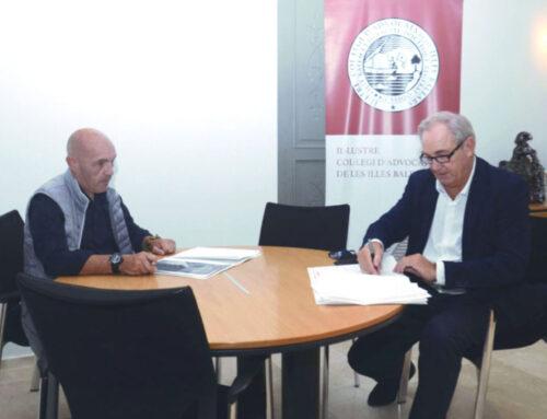 ICAIB y Zertifika firman un acuerdo para la plataforma del Gestor Documental y motor de procesos Signes 3.0.
